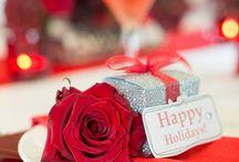 Wedding centerpiece/take home