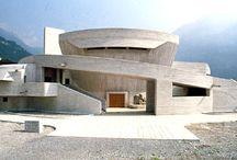 architetti italiani del XX secolo