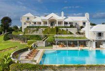 Bermuda: Dream Houses & Homes