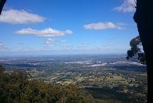 Art - Mt Dandenong