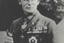 Baden Powell of Gilwell