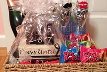 Gift Ideas ♥ / by Holly Mitchelson