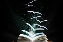 Books Books Books / by Shushuku
