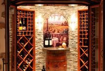 Wine Cellars / by Erica Renfree