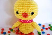 crochet - free patterns - amigurumi