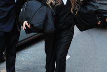 Gaga Style / Avant-Garde Fashion