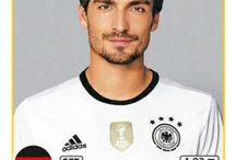 GERMANIA EURO2016