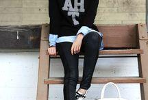 Fashion Herbst Winter
