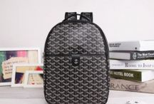 Discount Goyard Backpack