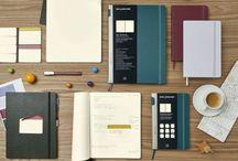 libretas profesionales Moleskine / Siempre al día con tu trabajo, estés donde estés, libretas profesionales #Moleskine #materialdeoficina http://papeleria-segarra.blogspot.com.es/2016/06/moleskine-cuadernos-profesionales.html