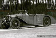 24H  LE MANS 1927 / LE AUTO DELLA 24H LE MANS 1927