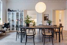 Wining & Dining / Matsal middag gäster