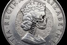 Coin box / #coins