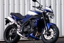 Motorbikes <3 / i want it!