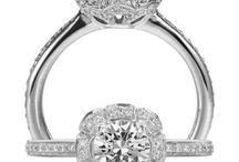 Engagment Rings / Engagement Ring Inspiration