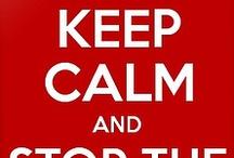 Keep Calm...... Us Postal Service