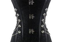 corsets ^_^