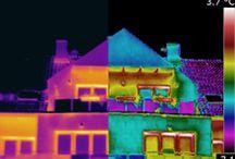 Termowizja / Typowe problemy występujące podczas badań termowizyjnych
