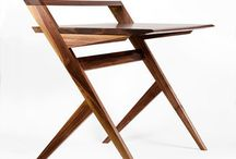 Latest Furniture / Modern handmade furniture by Iron and Ash