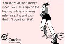 Running !