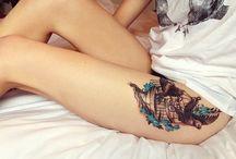Tattoo me up