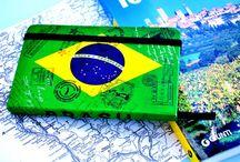 Conhecendo as Maravilhas do nosso  Brasil