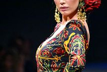 Flamenco Flair / The beauty in its costuming....  / by Adrian Junez