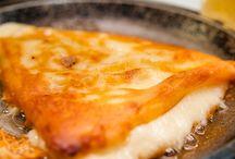 Recipe - Greek Mediterranean