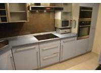 Küche / Suche eine Küche auch gebraucht!