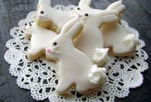 Easter / Pascuas / by Lily Ramirez-Foran