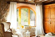 Интерьер красивого дома