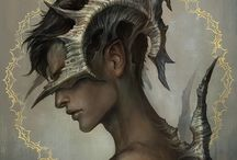 Shadow Shaman Theme