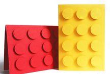 Tema Lego