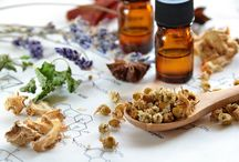 Essential Oil Articles