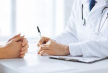 Consultation Médicale / Notre équipe de médecins généralistes vous accueille pour tout type de consultation dans des délais rapides afin de minimiser l'attente.