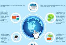 MOOC / Massive online open courses