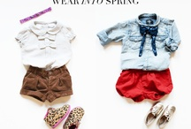 Baby | What to Wear