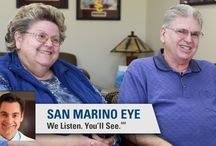 Glaucoma Patient Stories / Listen to the testimonials of some glaucoma patients. You will realize that just like you, they too had a lot of fears before undergoing their eye procedures. But look at them now! They not only got their vision, but their life back as well. If you have a story to share, feel free to share...