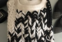 Sweaters...warm and comfy yet stylish!!!