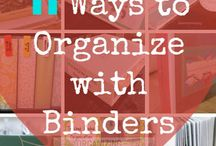Office & Home Organization / by Lori Bostelman