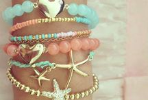 Cute Beach Jewellery