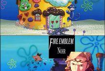 Fire Emblem Fates stuff / Fire Emblem Fates pics. NO PORN IS ALLOWED