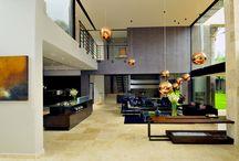 Inspiration - Interior - Living