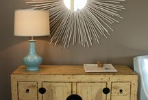 Home Decor / by Makenzie Mehl