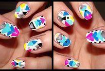 nails / by Anita Helterbran