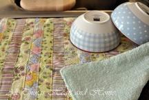 Kitchen Ideas / by Debbie Wimbish