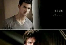 The Vampire Diaries et The Originals