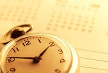 Rahasia Waktu