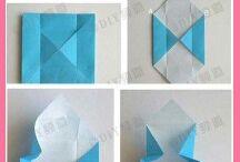 Kağıt İşleri