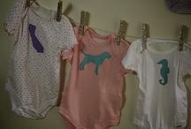 Baby shower Ideas / by Jennifer Webb Smith